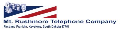Mt. Rushmore Telephone Company